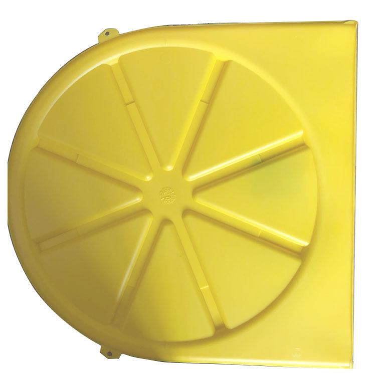 盾型電子標識器