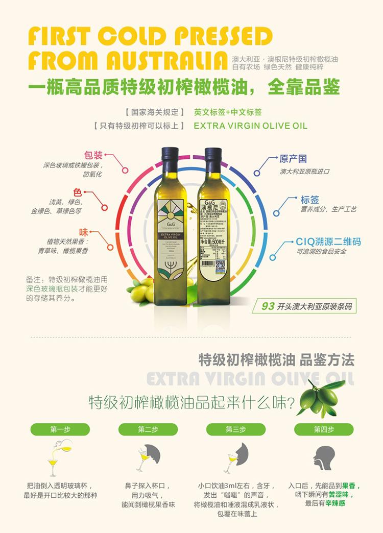 初榨橄榄油