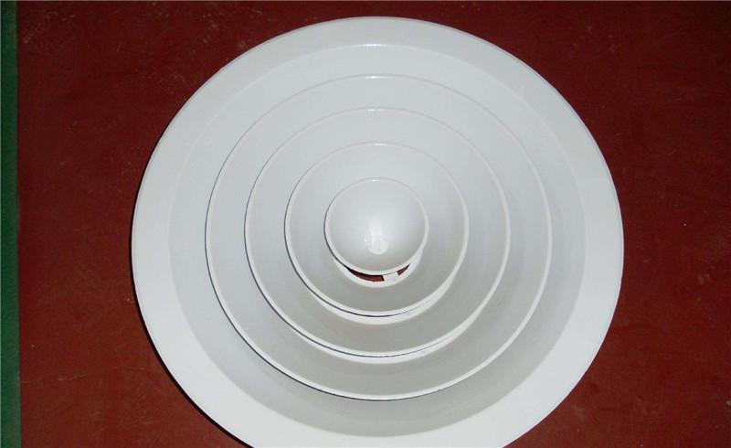 圆形散流器价格