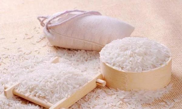大米的食用禁忌
