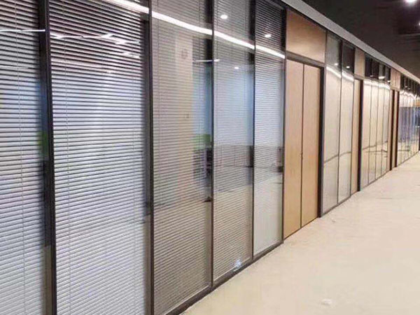 厦门单层玻璃隔断