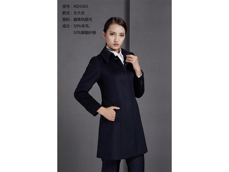 ND5002 女大衣