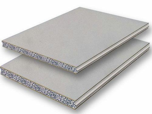 白銀輕質隔墻板