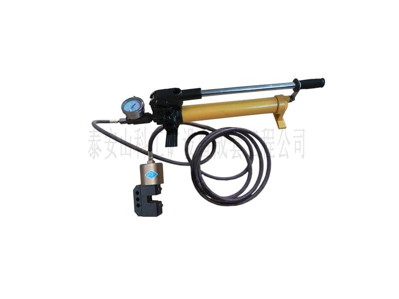 锚索切断器(单泵环切式)