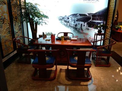 甘肃红木家具