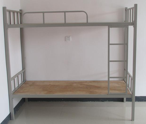 郑州双层铁架床