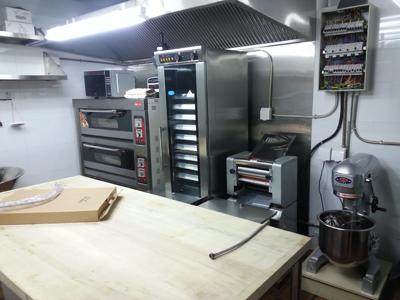 兰州厨房设施厂家