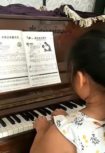 烟台钢琴培训