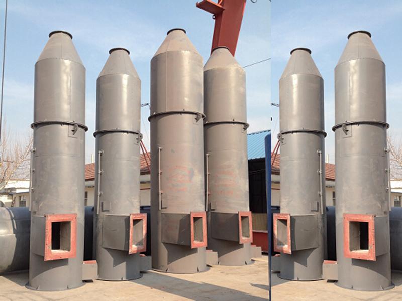 脱硫脱硝除尘器厂家