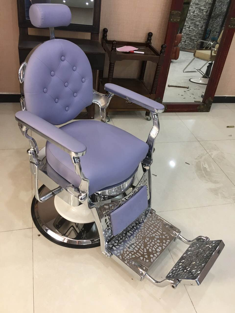 美容椅-3115
