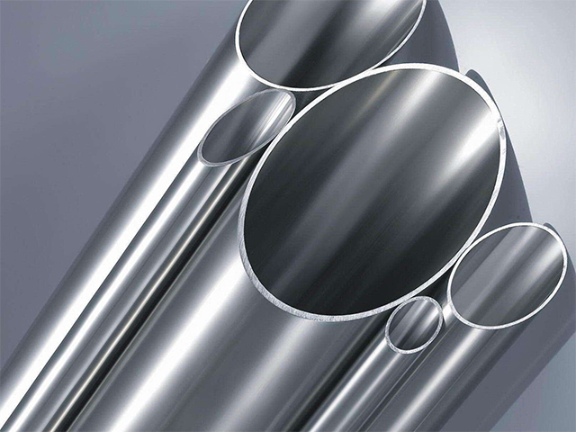 不銹鋼管件