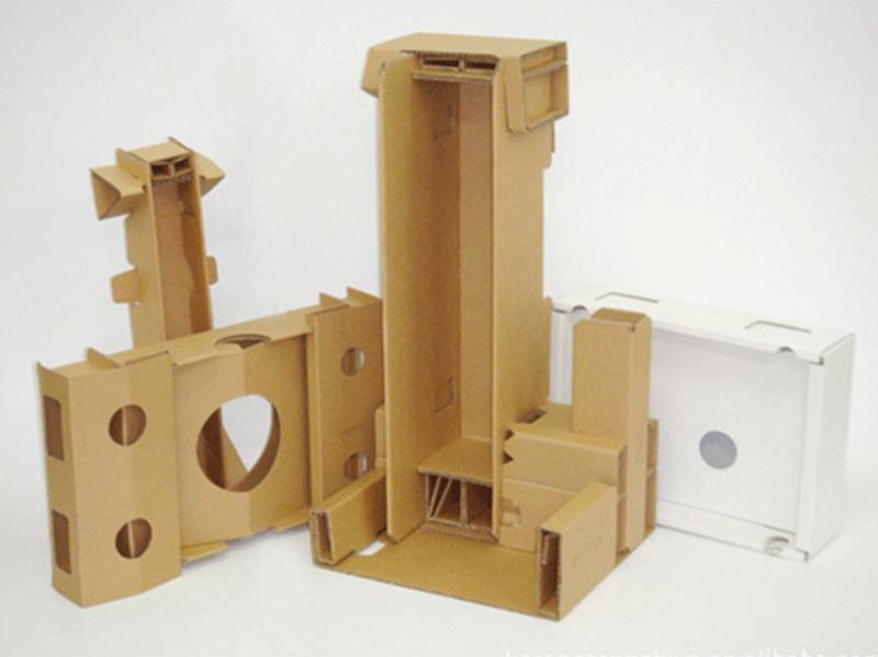 厦门异形纸箱