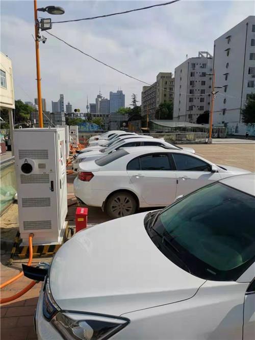 陕西绿能电子科技有限公司