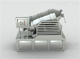 實驗室二維混合機