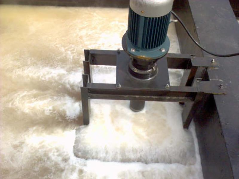 涡凹气浮沉淀一体机