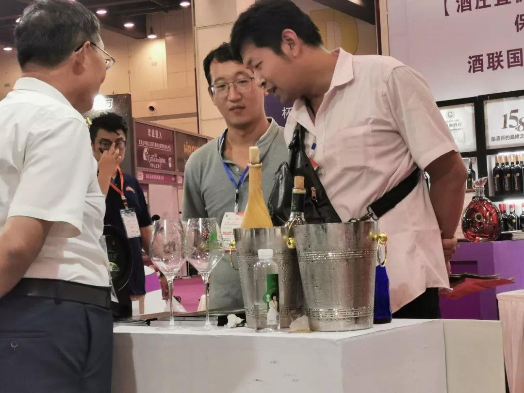 进口有机葡萄酒