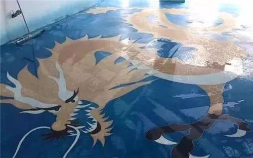 西米欧地坪材料