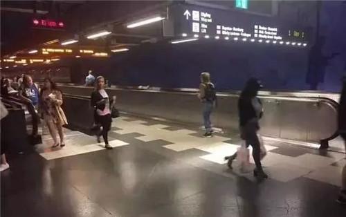AG環亞旗艦廳地坪材料