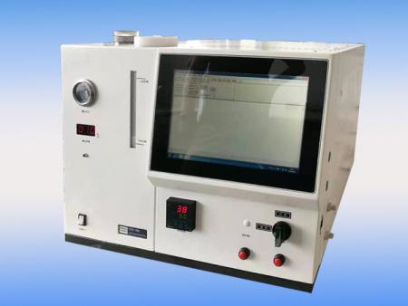 RP-T2天燃氣發熱量分析儀