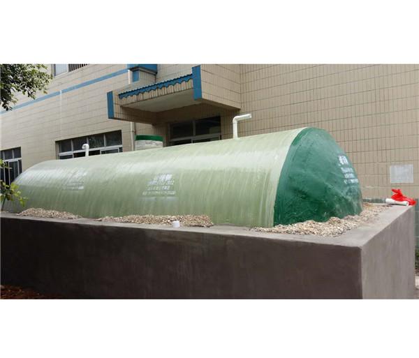 广西玻璃钢化粪池厂家