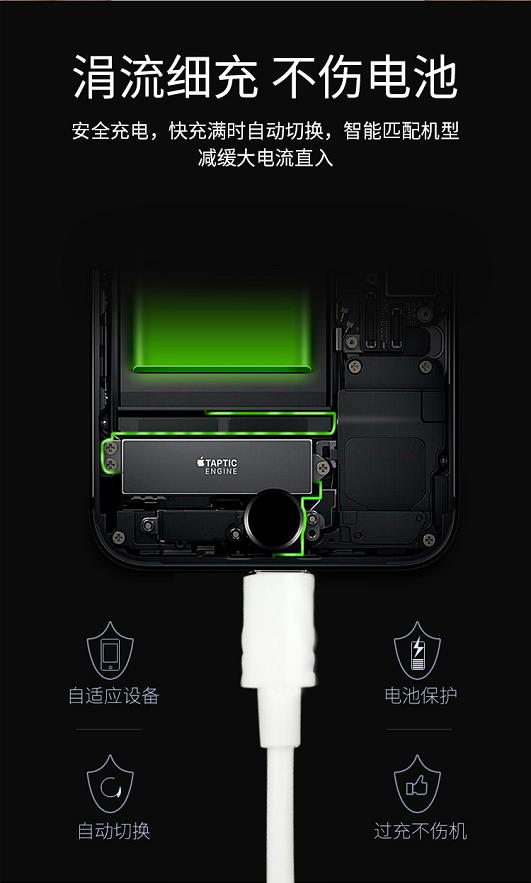 共享充电器