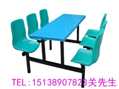 漯河食堂餐桌椅