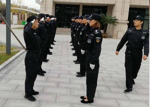 陕西龙盾安防有限公司