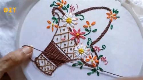 西安精品手工刺绣