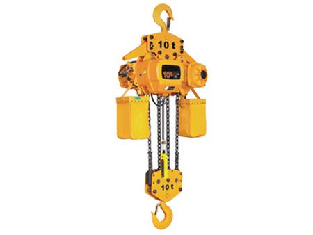 HSY型10T环链电动葫芦