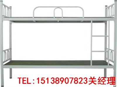 郑州铁架高低床