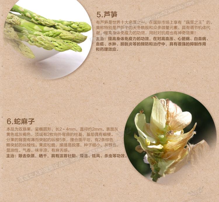 植物護理貼