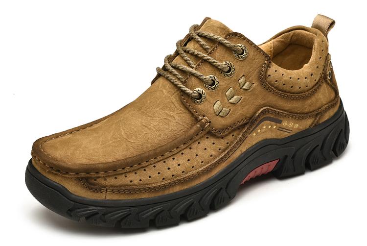 头层户外男鞋