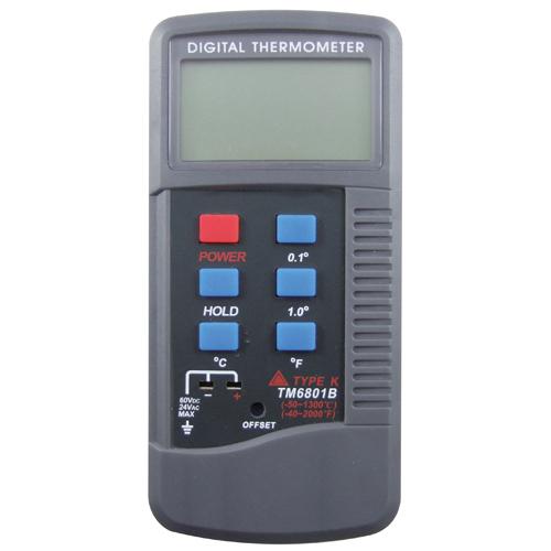 Temperature Humidity Meter