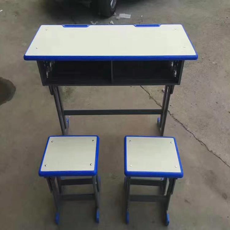 信阳辅导班升降课桌椅
