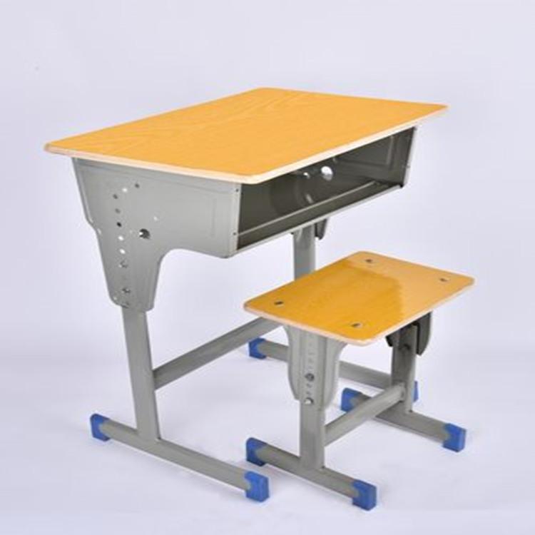 新乡培训班升降课桌椅