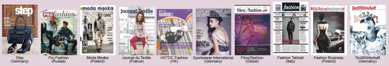 德国服装及配饰展