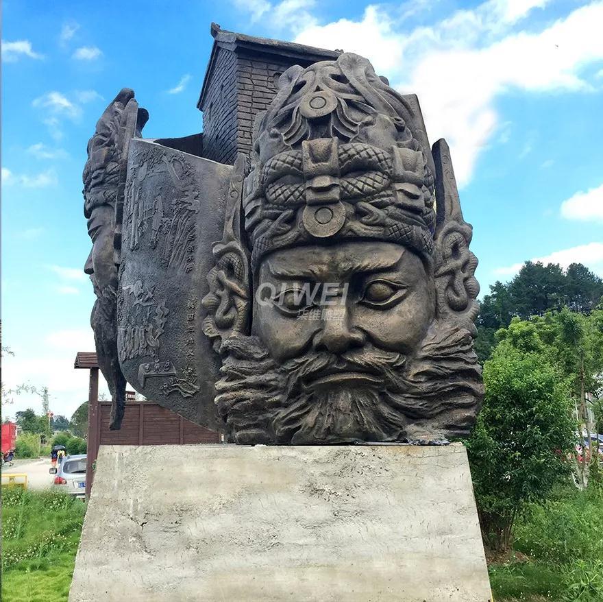 重庆雕塑制造