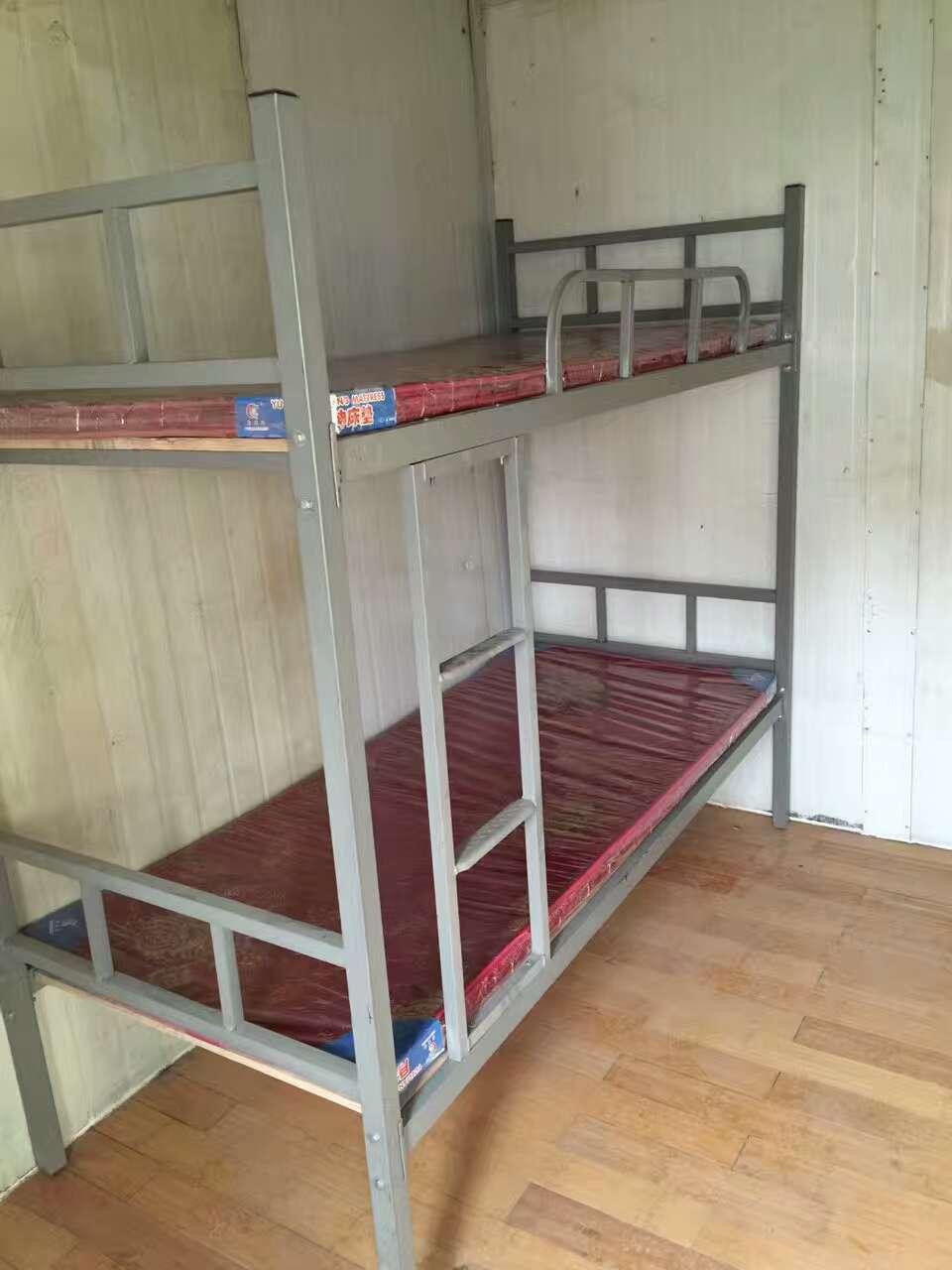 洛陽員工宿舍雙層床