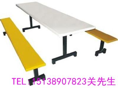 济源员工食堂餐桌椅