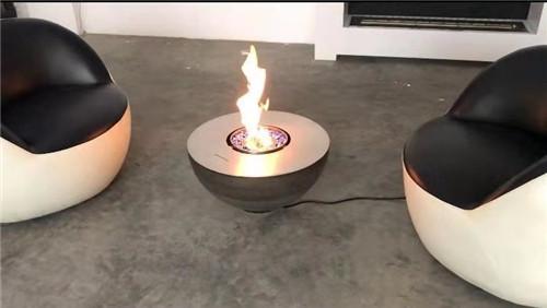 西安南雀壁炉