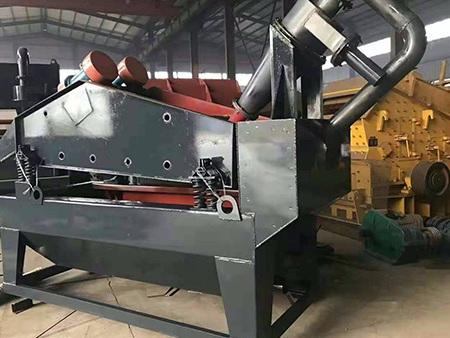 矿山机械制造设备