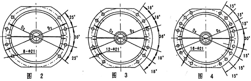 VBCB系列振動電機