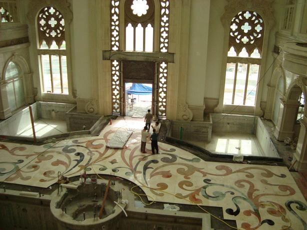 科威特行宫