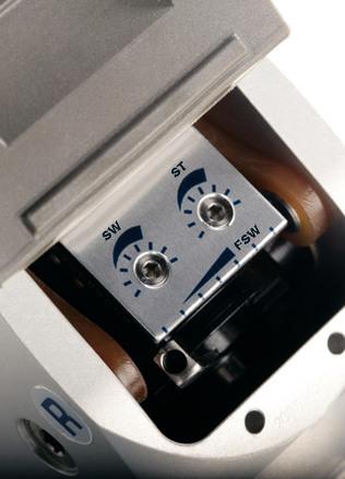 奥托博克7E10液压髋关节