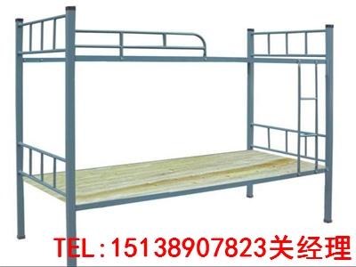 新乡钢制公寓床