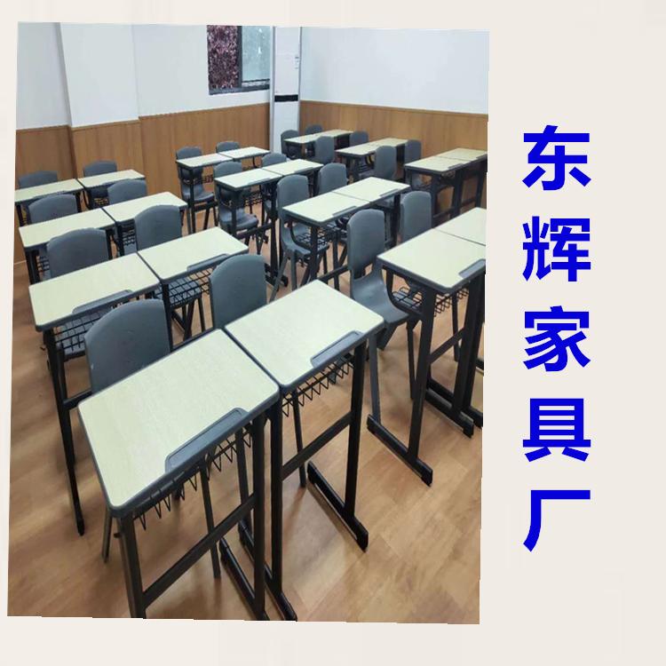 信阳升降课桌椅