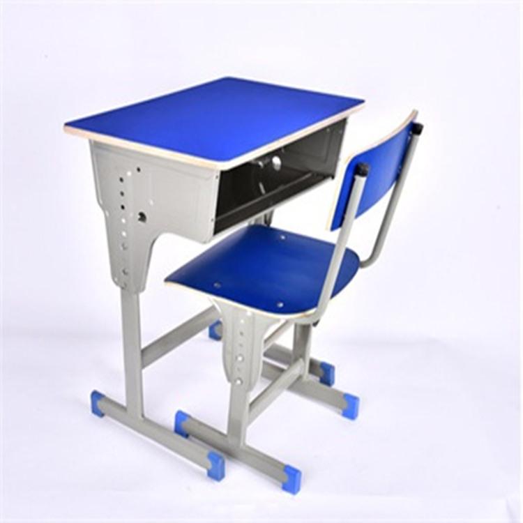 漯河學生鋼木課桌椅
