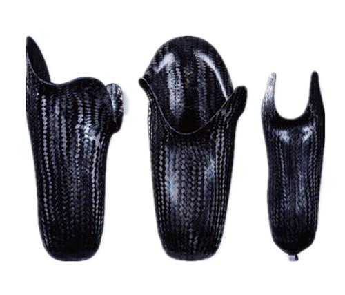 碳纤小腿树脂接受腔