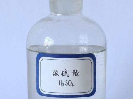 广西浓硫酸
