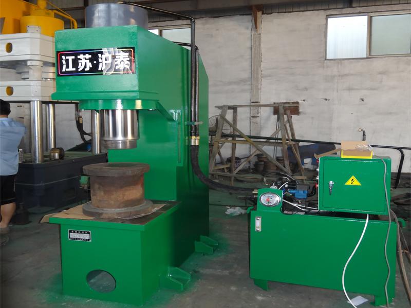 315吨液压机